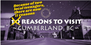 Cumberland climate action