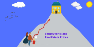 For many VanIsle housing is becoming unaffordable